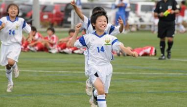 ◆決勝進出チーム決定!◆ 第34回全日本少年サッカー大会 神奈川県大会中央大会
