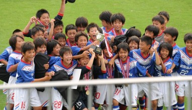 タカナシ乳業第18回F・マリノスカップU-12 最終結果