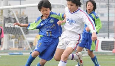 第37回神奈川県少年サッカー選手権中央大会  ベスト8決定!
