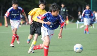 第39回神奈川県少年サッカー選手権大会 中央大会1回戦・2回戦結果