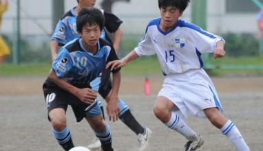 2012厚木JC杯U-13サッカー大会 Photo