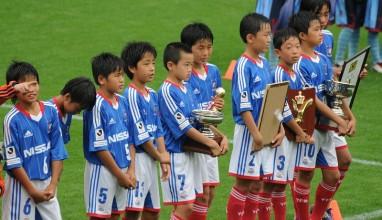 ◆組合わせ決定!!◆ 第38回全日本少年サッカー大会 神奈川県大会 1回戦組合せ