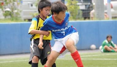 タカナシ乳業第19回F・マリノスカップU-12 最終結果