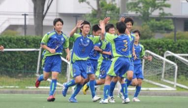 2011 関東ユース(U-15)サッカーリーグ 『湘南ベルマーレJY平塚 vs ヴェルディSS小山』