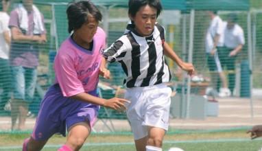 フォトギャラリー – 第37回関東少年サッカー大会予選リーグ【リトルジャンボSCvsFCみらい】