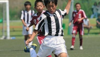 フォトギャラリー – 第37回関東少年サッカー大会順位決定トーナメント【リトルジャンボSCvs古河SS】