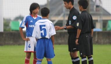 フォトギャラリー – 第37回全日本少年サッカー大会1次ラウンド【横浜F・マリノスプライマリーvs兵庫FC】