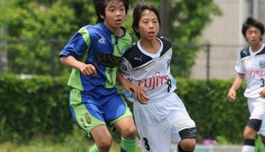 2011メトロポリタンリーグU-13『湘南ベルマーレ平塚vs川崎フロンターレ』