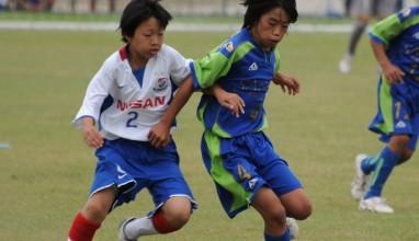 第13回 国際交流サッカー大会前橋市長杯 U-12 大会2日目