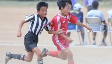 ◆ベスト4決定!◆ 2010年度 四谷大塚杯 第30回神奈川県チャンピオンシップU-12 2日目結果