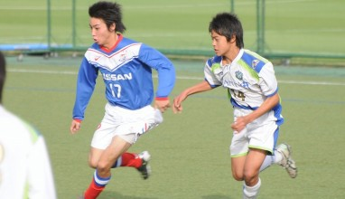 2010年度 高円宮杯 第22回全日本ユース(U-15)サッカー選手権関東大会 2回戦結果