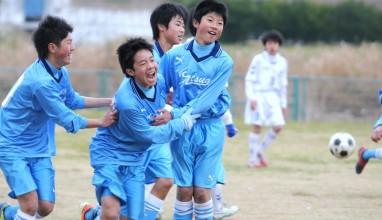 ◆FC厚木JY MELLIZO、開幕3連勝!!◆ 2013年度 神奈川県(U-13)サッカーリーグ2ndステージ