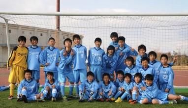◆FC厚木JY MELLIZO、関西の強豪と激戦◆ 第12回イルソーレCUP 2013(U-13大会)