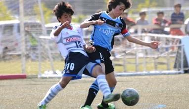 ◆関東リーグ1部が3月2日開幕!!◆ 2014年度 第8回 関東ユース(U-15)サッカーリーグ Division1