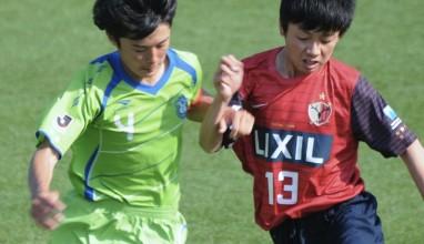 ◆開幕戦でベルマーレvsエスペランサの神奈川対決!!◆ 2014年度 第8回 関東ユース(U-15)サッカーリーグ Division2