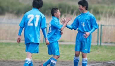 ◆FC厚木JY MELLIZO・3勝1分4敗でリーグ戦終える◆ 2013年度 神奈川県(U-13)サッカーリーグ2ndステージ
