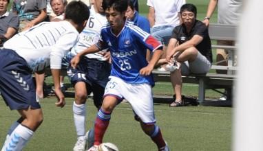 フォトギャラリー – 第20回関東クラブユースサッカー選手権(U-15)大会 兼 第29回日本クラブユースサッカー選手権(U-15)大会・関東予選 3回戦 横浜FC vs 横浜F・マリノスJY