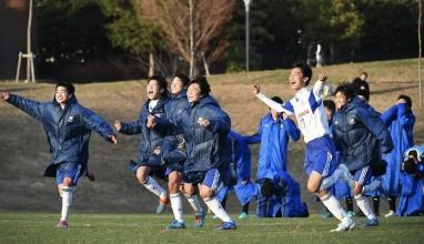 ◆マリノス、マリノス追浜がベスト8進出!◆ 高円宮杯 第26回全日本ユース(U-15)サッカー選手権大会 2回戦結果