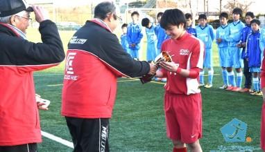 ◆厚木東高校がHK杯初代王者に!◆ HK杯〜Atsugi Challenge Cup 2014〜 大会結果