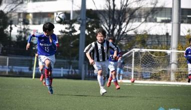 ◆リトルジャンボとSCHが決勝の舞台に!!◆ 日産カップ争奪 第41回神奈川県少年サッカー選手権大会 高学年の部 中央大会 準々決勝・準決勝結果