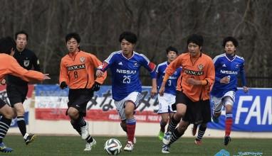 ◆マリノス棚橋選手、フロンターレ宮代選手らが選出!◆ U-15日本代表候補 トレーニングキャンプ【東日本】@神奈川 参加メンバー&スケジュール