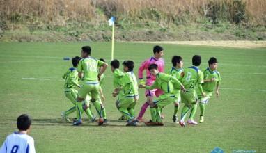 ◆湘南ベルマーレは前橋FCとの接戦制し初勝利!・試合結果速報(3月14日・15日)◆ 2015年度 第9回 関東ユース(U-15)サッカーリーグ Division2 第3節結果