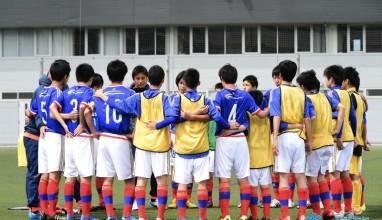 フォトギャラリー – 2015 関東ユース(U-15)サッカーリーグ Division1 第7節【横浜F・マリノスJY vs 浦和レッドダイヤモンズJY】
