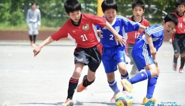 【プレミアリーグ神奈川U-11】第2節 FC.JUNTOS vs 横浜ジュニオールSC(4月26日開催) フォトギャラリー