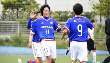 試合結果速報(4月11日・12日) – 2015年度 第9回 関東ユース(U-15)サッカーリーグ Division1 第7節結果
