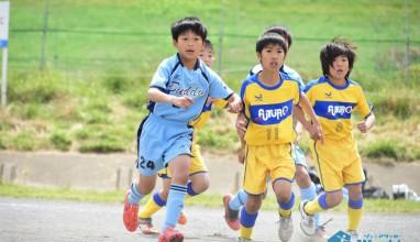 【プレミアリーグ神奈川U-11】第1節 バディーSC vs JFC FUTURO(4月18日開催) フォトギャラリー
