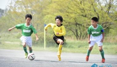 【プレミアリーグ神奈川U-11】第1節 さぎぬまSC vs 元石川SC(4月18日開催) フォトギャラリー