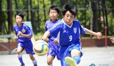 【プレミアリーグ神奈川U-11】第2節 横浜すみれSC vs FC.JUNTOS(4月26日開催) フォトギャラリー
