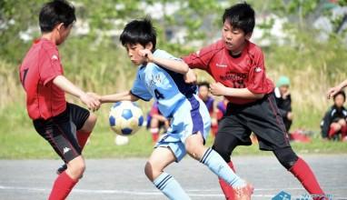 【プレミアリーグ神奈川U-11】第1節 バディーSC vs 大豆戸FC(4月18日開催) フォトギャラリー