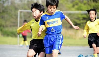 【プレミアリーグ神奈川U-11】第1節 元石川SC vs JFC FUTURO(4月18日開催) フォトギャラリー