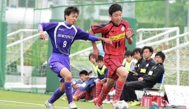 フォトギャラリー – 第30回日本クラブユースサッカー選手権(U-15)大会神奈川県大会 3回戦【FC HORTENCIA vs ライオンズSC】