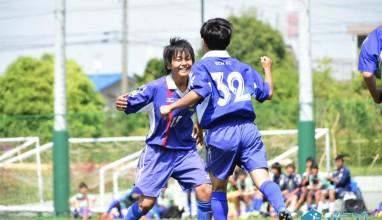 フォトギャラリー – 第30回日本クラブユースサッカー選手権(U-15)大会神奈川県大会 3回戦【FC湘南 vs SCH.FC】