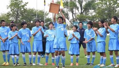 組合せ発表・・・第31回日本クラブユースサッカー選手権(U-15)大会 神奈川県大会