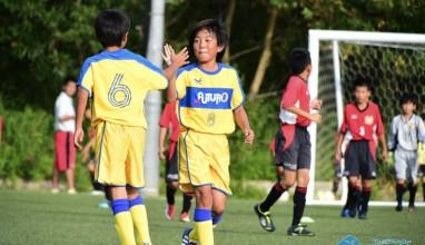 JFC FUTUROが暫定首位に! – プレミアリーグ神奈川U-11 2015 DAY5結果