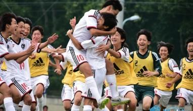 レイエスがPK戦制し初の全国切符! – 第21回関東クラブユースサッカー選手権(U-15)大会 3回戦結果