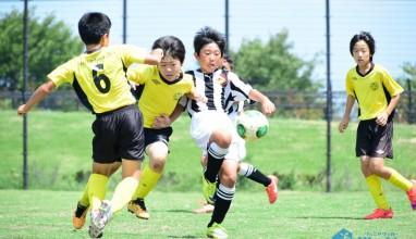 【2015 神奈川県チャンピオンシップU-12 2回戦】FC松林ジョーズ vs 元石川SC
