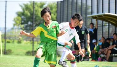 【2015 神奈川県チャンピオンシップU-12 2回戦】FC六会湘南台 vs 横須賀シーガルズFC