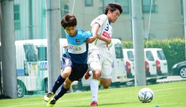 フォトギャラリー – 第21回関東クラブユースサッカー選手権(U-15)大会 3回戦 『横浜FC vs 湘南ベルマーレ小田原』