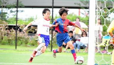 1回戦試合結果! – 2015年度 第35回 神奈川県チャンピオンシップU-12 1回戦