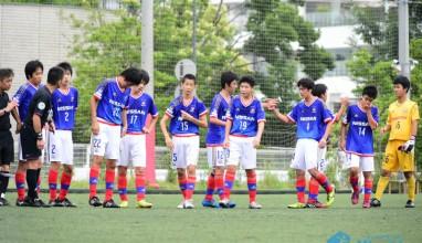 マリノスが日本一へ王手! – 第30回日本クラブユースサッカー選手権(U-15)大会 ノックアウトステージ 準決勝結果 & 決勝試合日程
