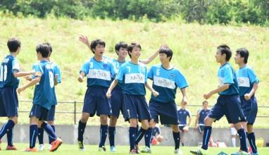 決勝カードは横浜FC vs 東急レイエス!! – 第21回関東クラブユースサッカー選手権(U-15)大会 準決勝・代表決定戦結果