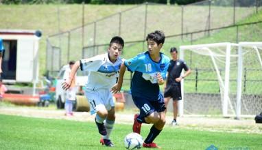 フォトギャラリー – 第21回関東クラブユースサッカー選手権(U-15)大会 準決勝 『横浜FC vs 川崎フロンターレU-15』