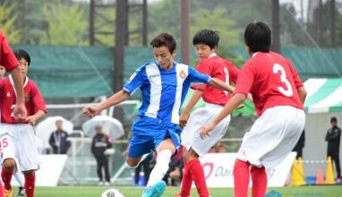 バルサ、エスパニョール、東京都U-12、U-12ベトナム代表がベスト4へ名乗り! – U-12 ジュニアサッカーワールドチャレンジ2015 3日目