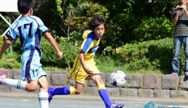 【プレミアリーグ神奈川U-11 DAY11】バディーSC vs JFC FUTURO