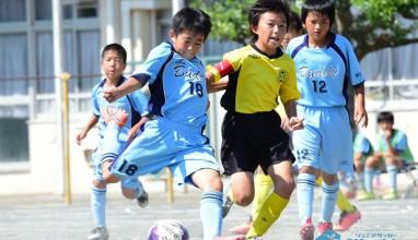 【プレミアリーグ神奈川U-11 DAY11】元石川SC vs バディーSC