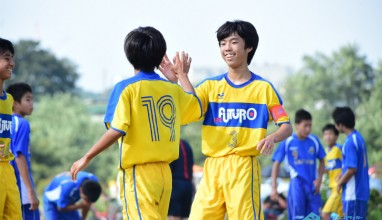 JFC FUTUROら5チームがベスト16へ名乗り! – 高円宮杯第27回全日本ユース(U-15)サッカー選手権大会 神奈川県大会3回戦・2回戦結果(9月13日)